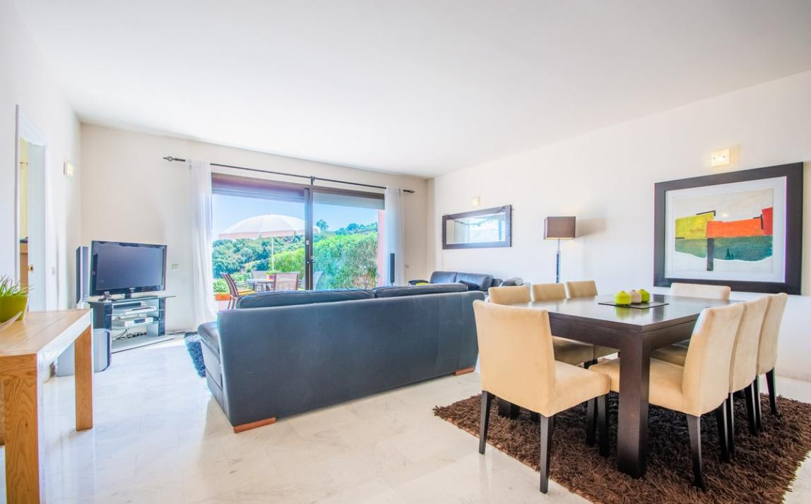 Apartment - Ground Floor, La Mairena Costa del Sol Málaga R3917869 8