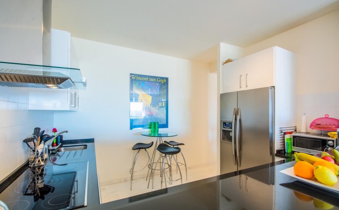 Apartment - Ground Floor, La Mairena Costa del Sol Málaga R3917869 11