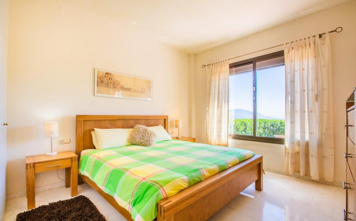 Apartment - Ground Floor, La Mairena Costa del Sol Málaga R3917869 12