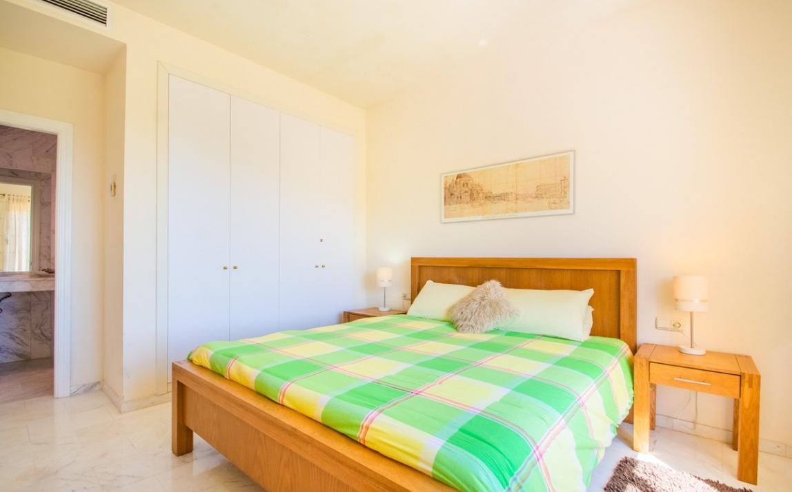 Apartment - Ground Floor, La Mairena Costa del Sol Málaga R3917869 13