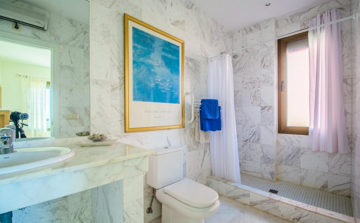 Apartment - Ground Floor, La Mairena Costa del Sol Málaga R3917869 14