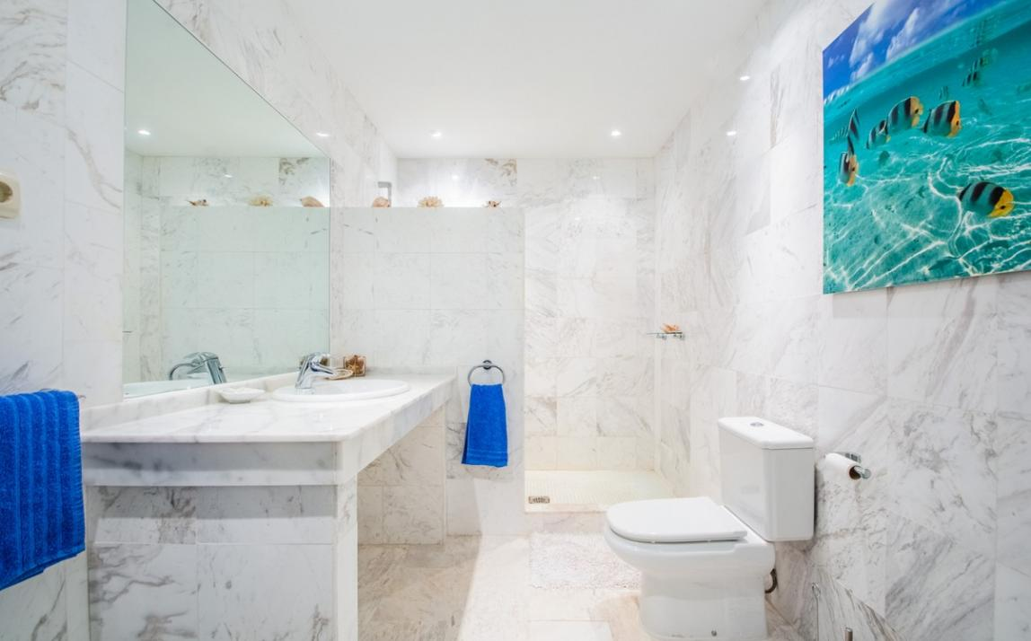 Apartment - Ground Floor, La Mairena Costa del Sol Málaga R3917869 16