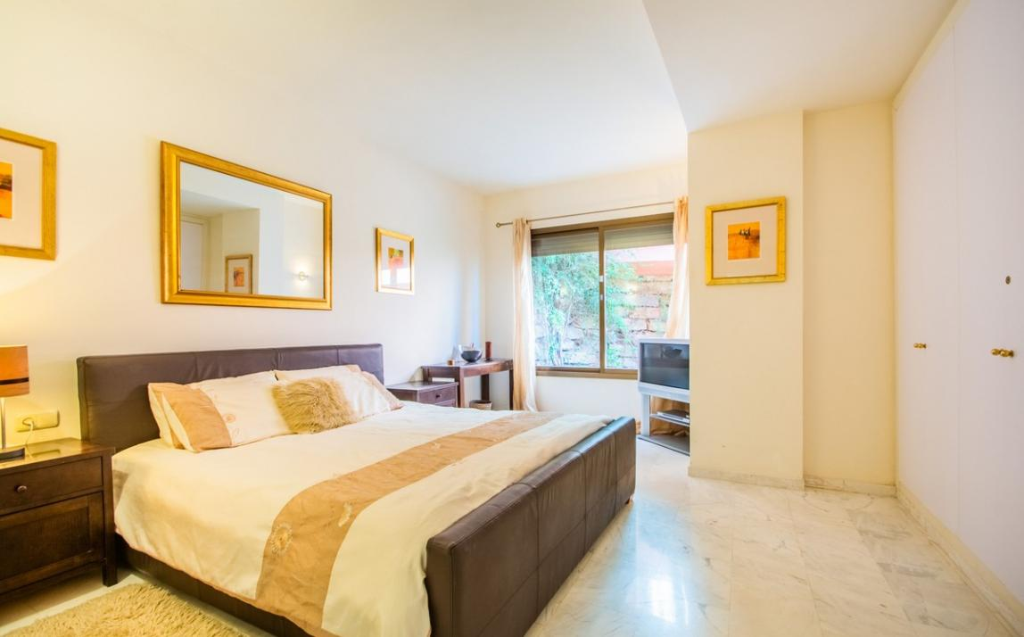 Apartment - Ground Floor, La Mairena Costa del Sol Málaga R3917869 17