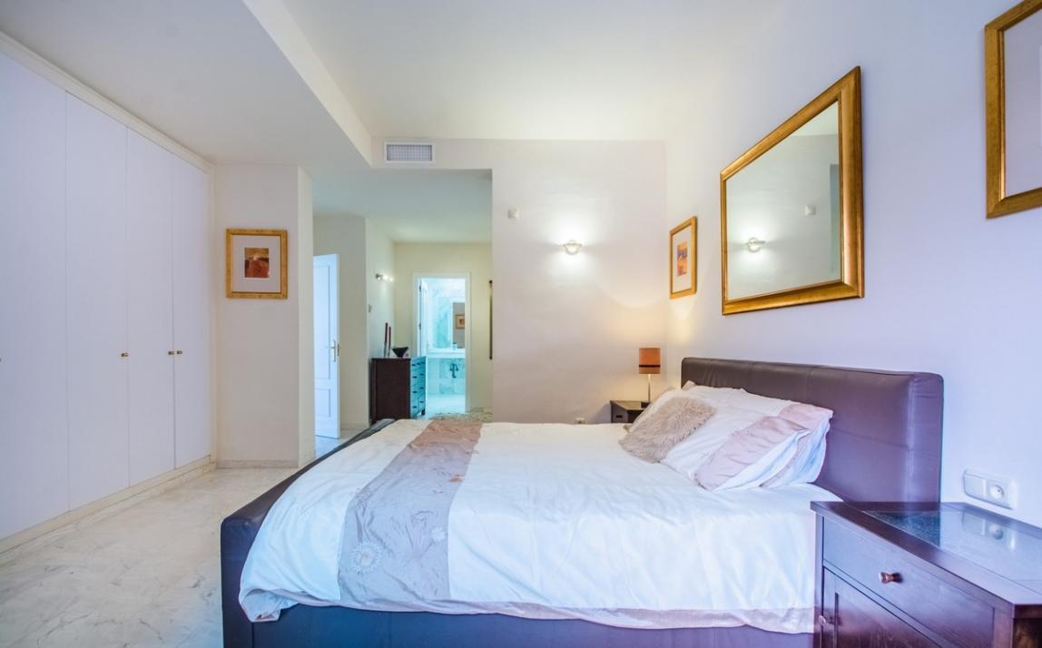 Apartment - Ground Floor, La Mairena Costa del Sol Málaga R3917869 18