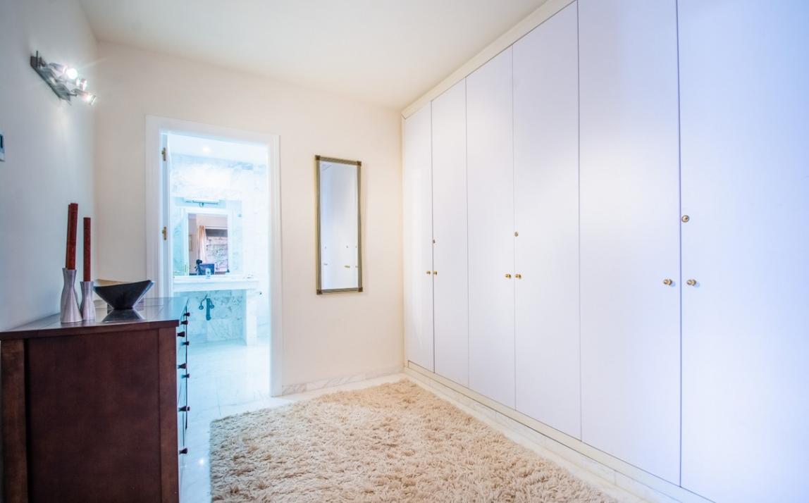 Apartment - Ground Floor, La Mairena Costa del Sol Málaga R3917869 19