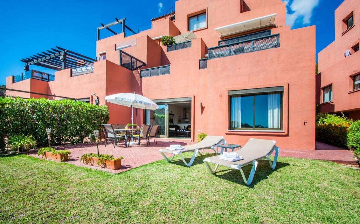 Apartment - Ground Floor, La Mairena Costa del Sol Málaga R3917869 21