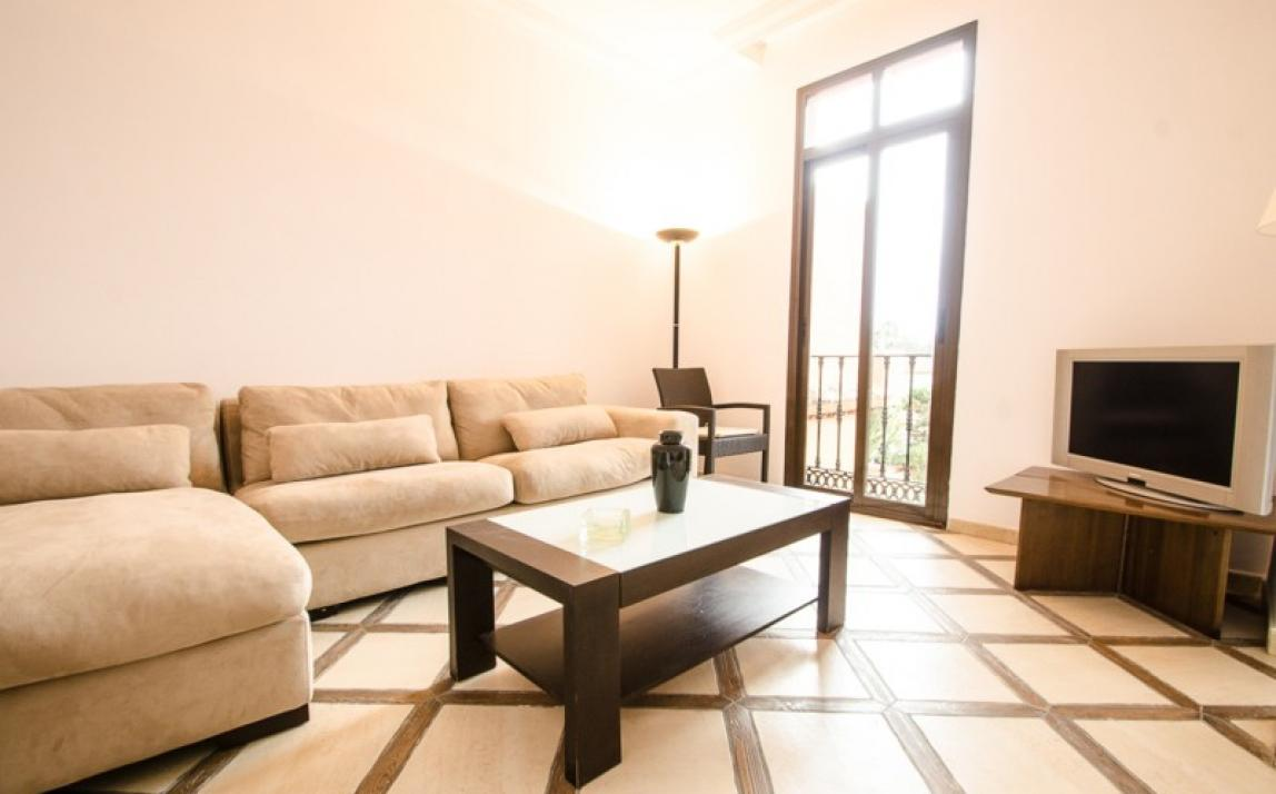 Apartment - Middle Floor, Cancelada Costa del Sol Málaga R2249684 4
