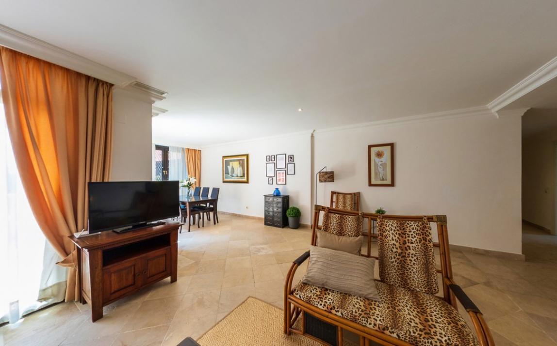 Apartment - Middle Floor, Cancelada Costa del Sol Málaga R2309951 3
