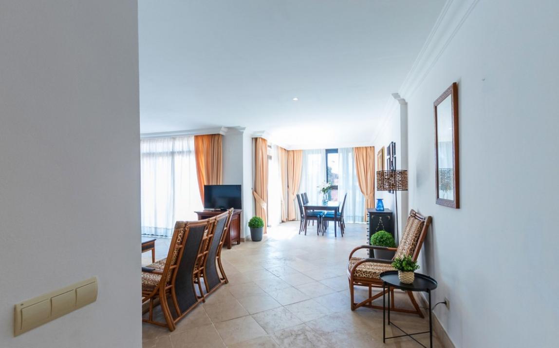 Apartment - Middle Floor, Cancelada Costa del Sol Málaga R2309951 6