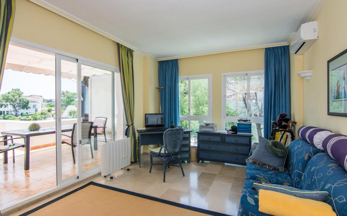 Apartment - Middle Floor, La Mairena Costa del Sol Málaga R2927930 7