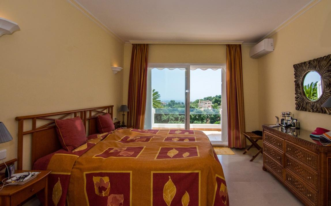 Apartment - Middle Floor, La Mairena Costa del Sol Málaga R2927930 10