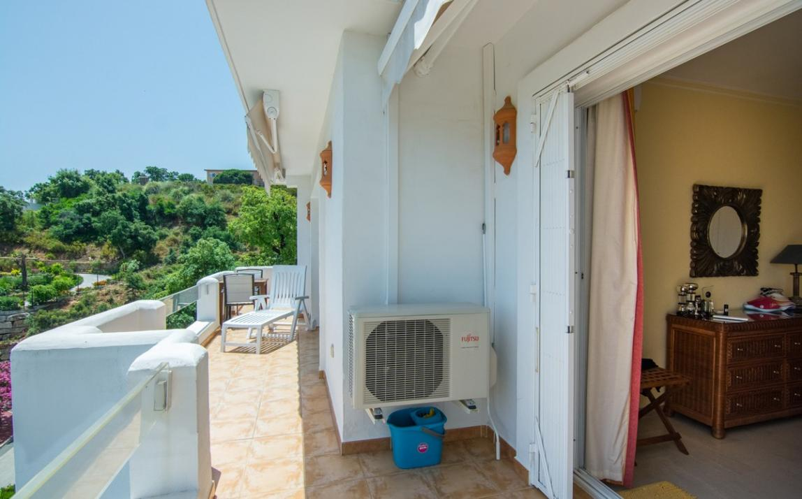 Apartment - Middle Floor, La Mairena Costa del Sol Málaga R2927930 12