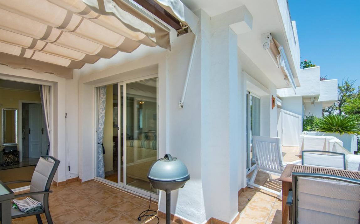 Apartment - Middle Floor, La Mairena Costa del Sol Málaga R2927930 13