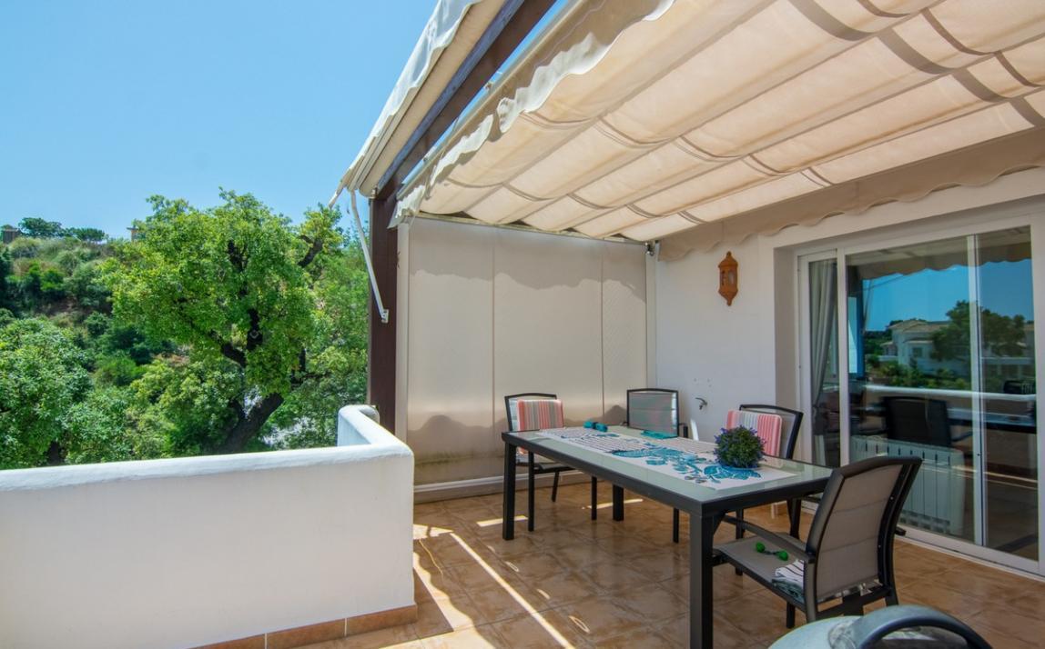 Apartment - Middle Floor, La Mairena Costa del Sol Málaga R2927930 14