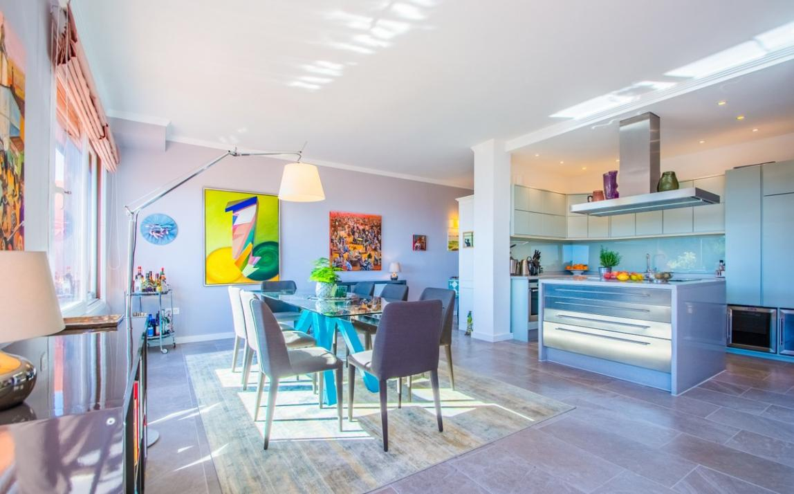 Apartment - Middle Floor, La Mairena Costa del Sol Málaga R3323443 1