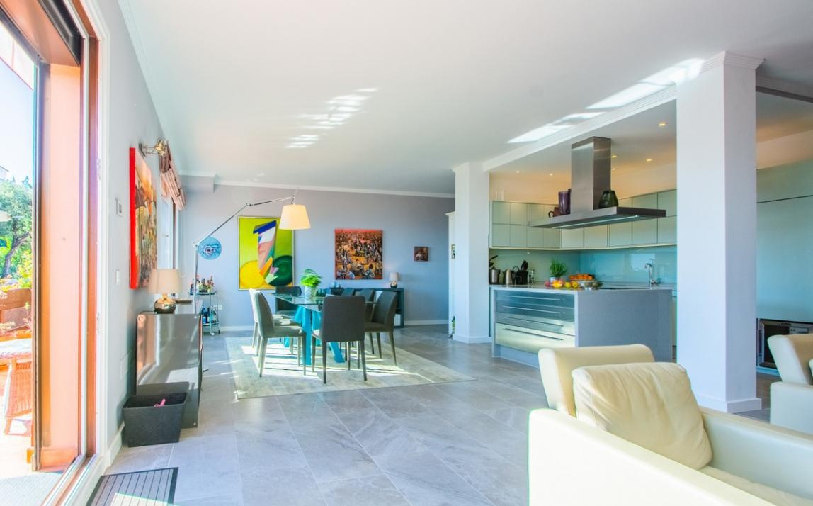 Apartment - Middle Floor, La Mairena Costa del Sol Málaga R3323443 6