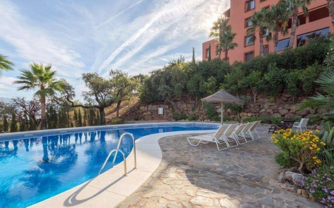 Apartment - Middle Floor, La Mairena Costa del Sol Málaga R3323443 31