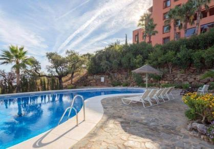 Apartment - Middle Floor, La Mairena Costa del Sol Málaga R3323443 64