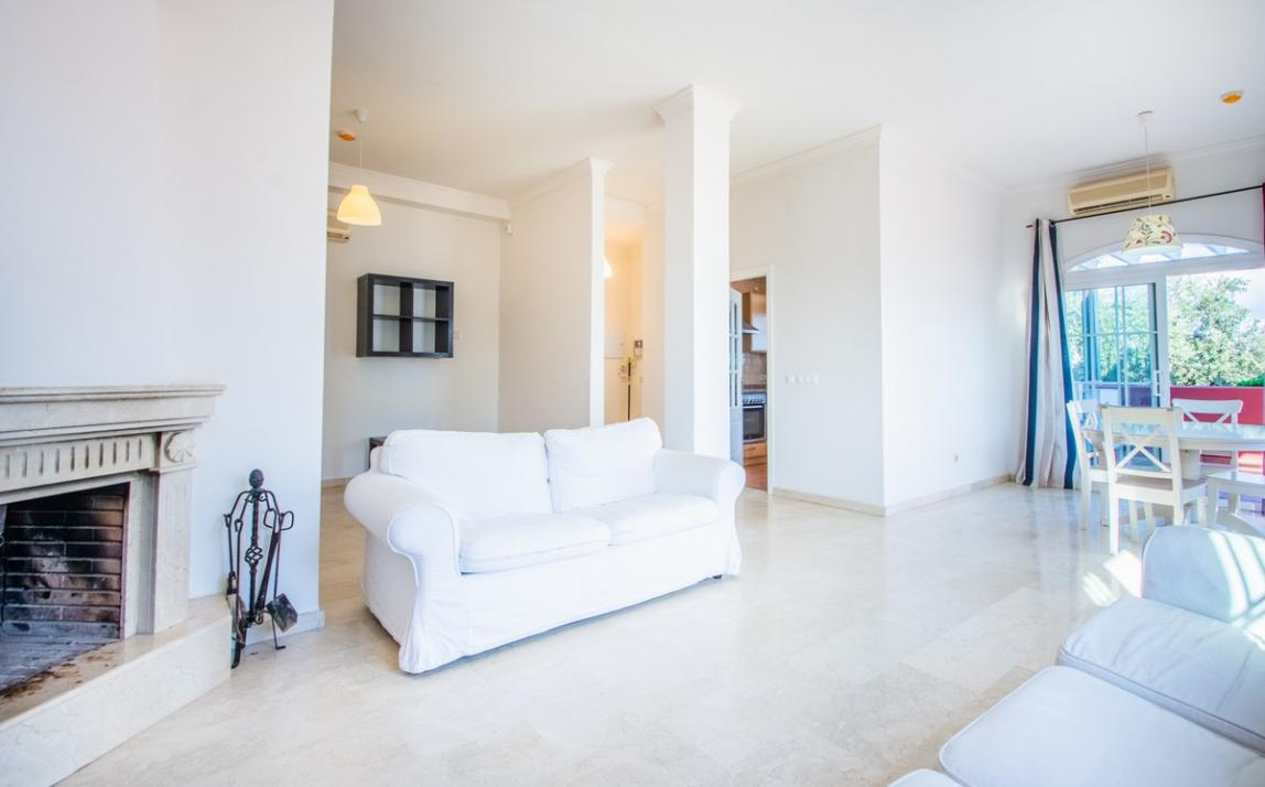 Apartment - Middle Floor, La Mairena Costa del Sol Málaga R3419743 2
