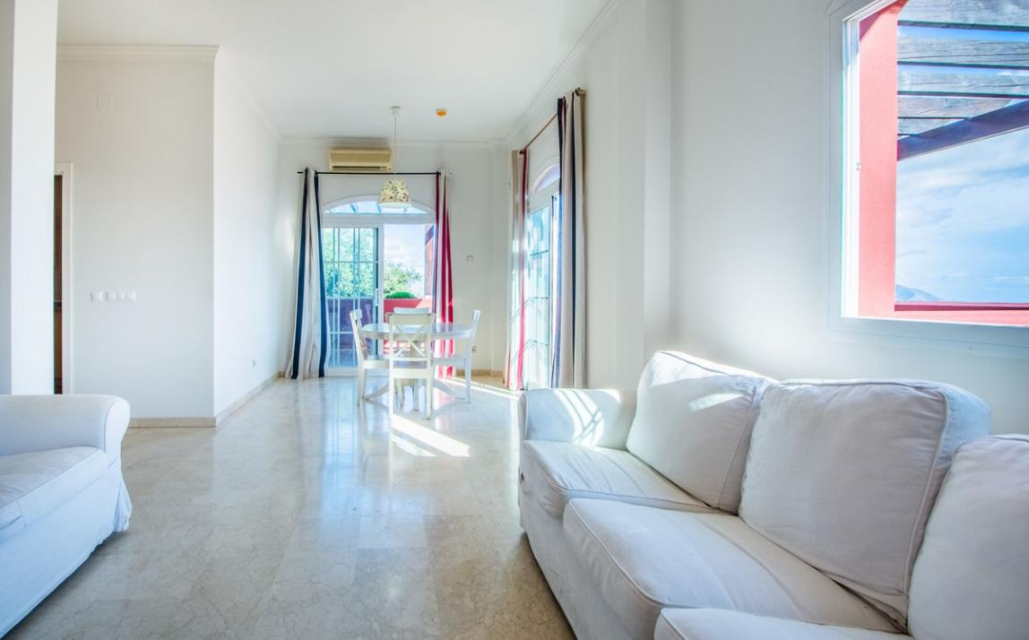 Apartment - Middle Floor, La Mairena Costa del Sol Málaga R3419743 5