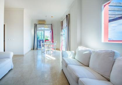 Apartment - Middle Floor, La Mairena Costa del Sol Málaga R3419743 38