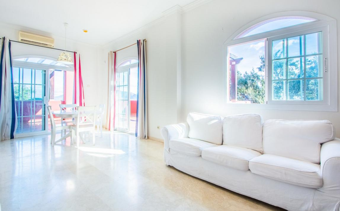 Apartment - Middle Floor, La Mairena Costa del Sol Málaga R3419743 6