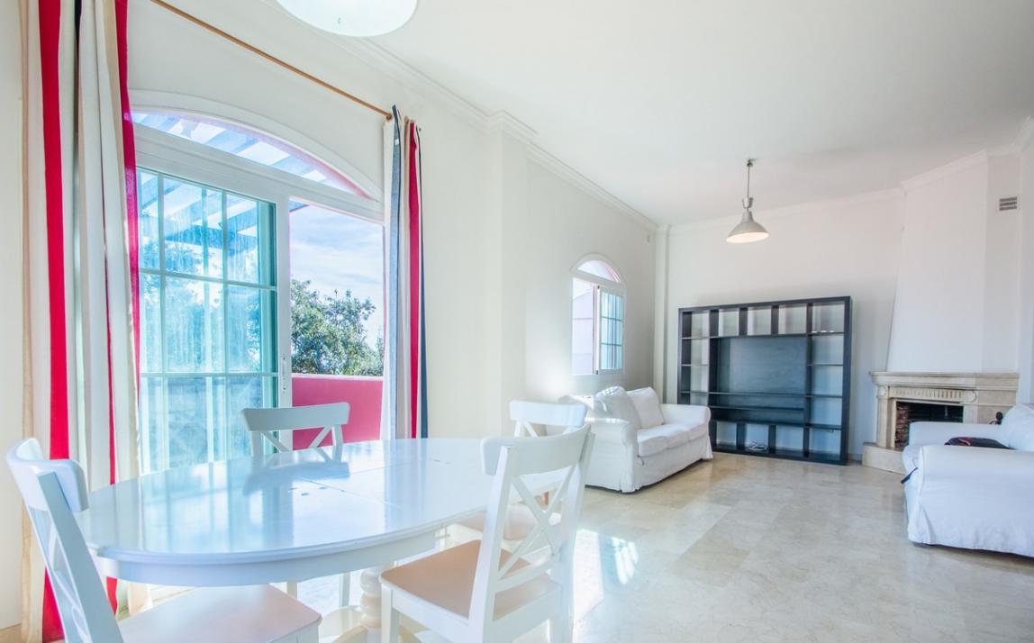 Apartment - Middle Floor, La Mairena Costa del Sol Málaga R3419743 7