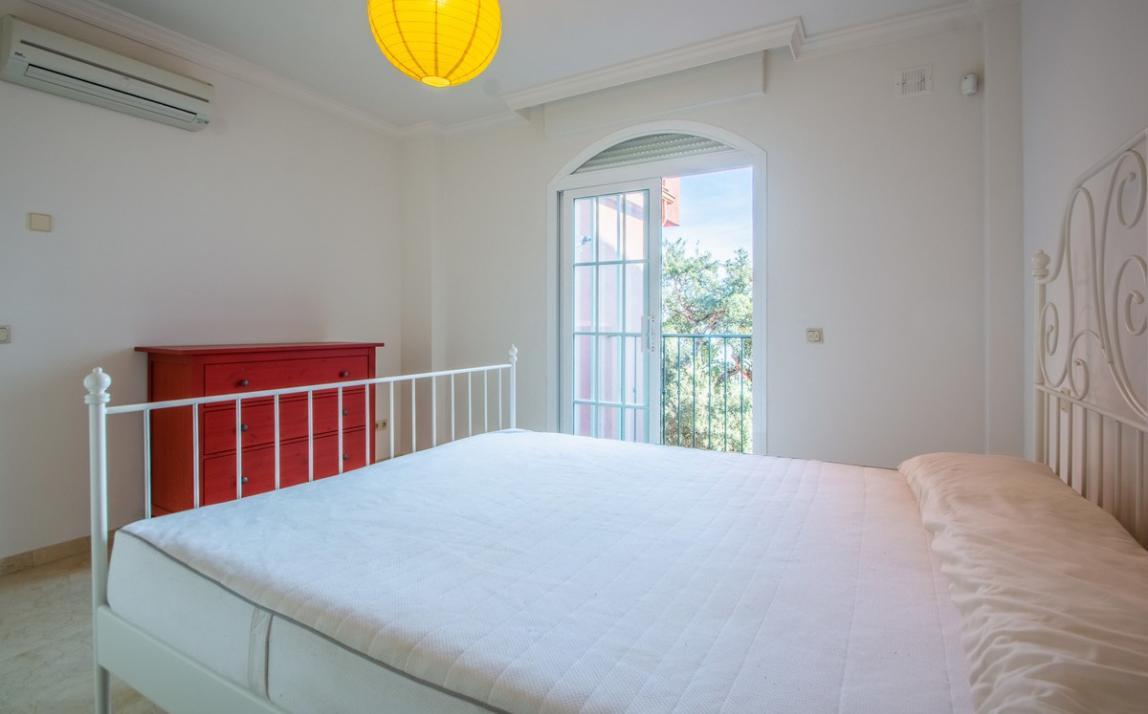 Apartment - Middle Floor, La Mairena Costa del Sol Málaga R3419743 10