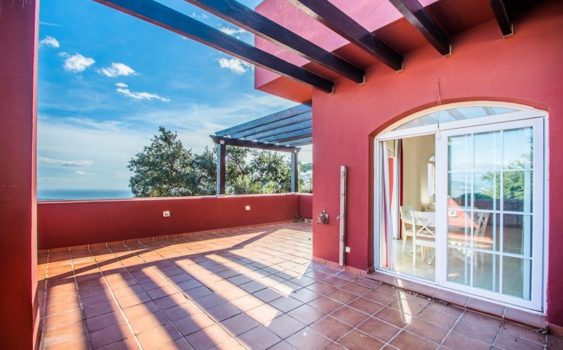 Apartment - Middle Floor, La Mairena Costa del Sol Málaga R3419743 15