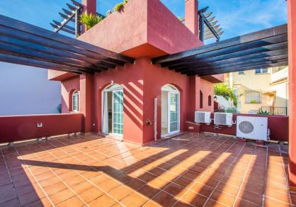 Apartment - Middle Floor, La Mairena Costa del Sol Málaga R3419743 49