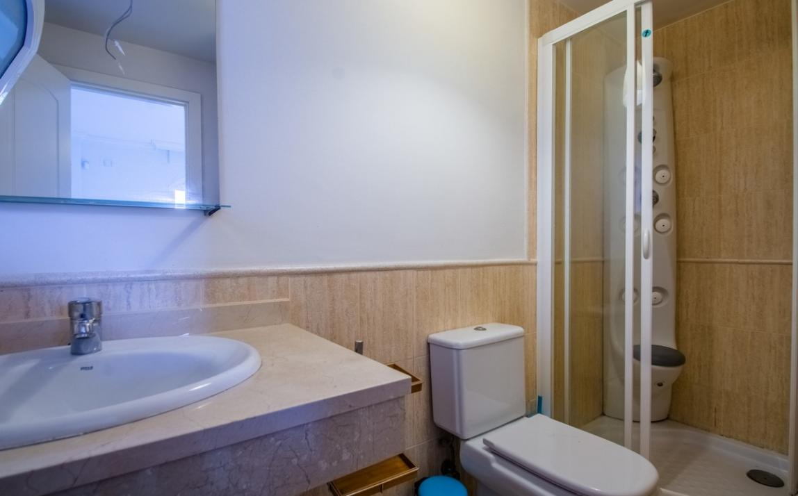 Apartment - Middle Floor, La Mairena Costa del Sol Málaga R3419743 32