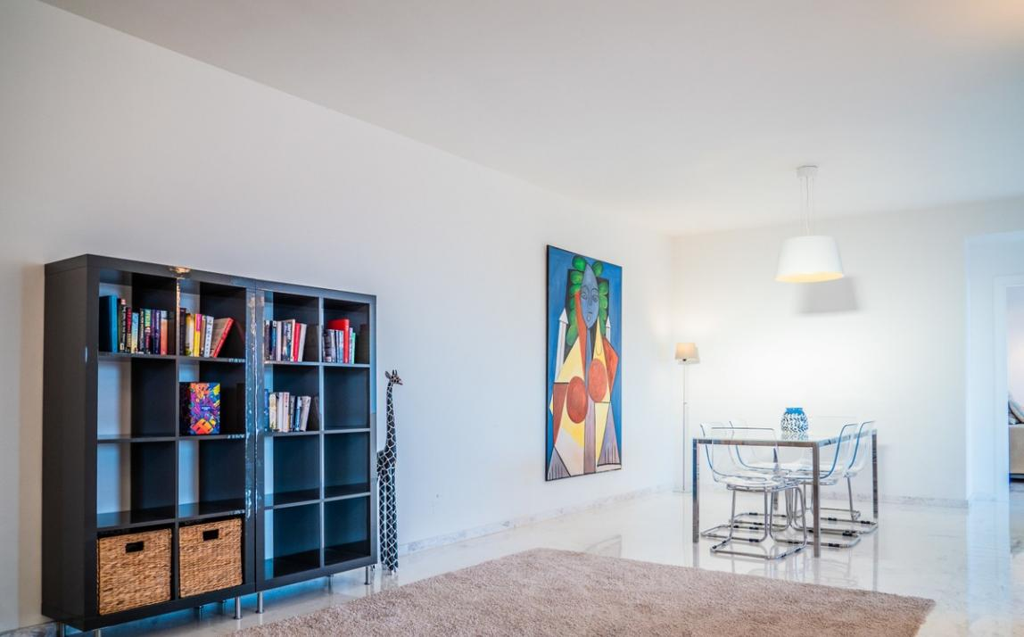 Apartment - Middle Floor, La Mairena Costa del Sol Málaga R3551749 3