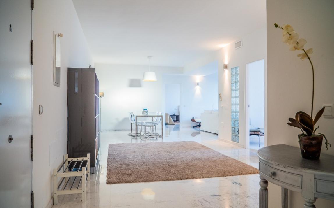 Apartment - Middle Floor, La Mairena Costa del Sol Málaga R3551749 4
