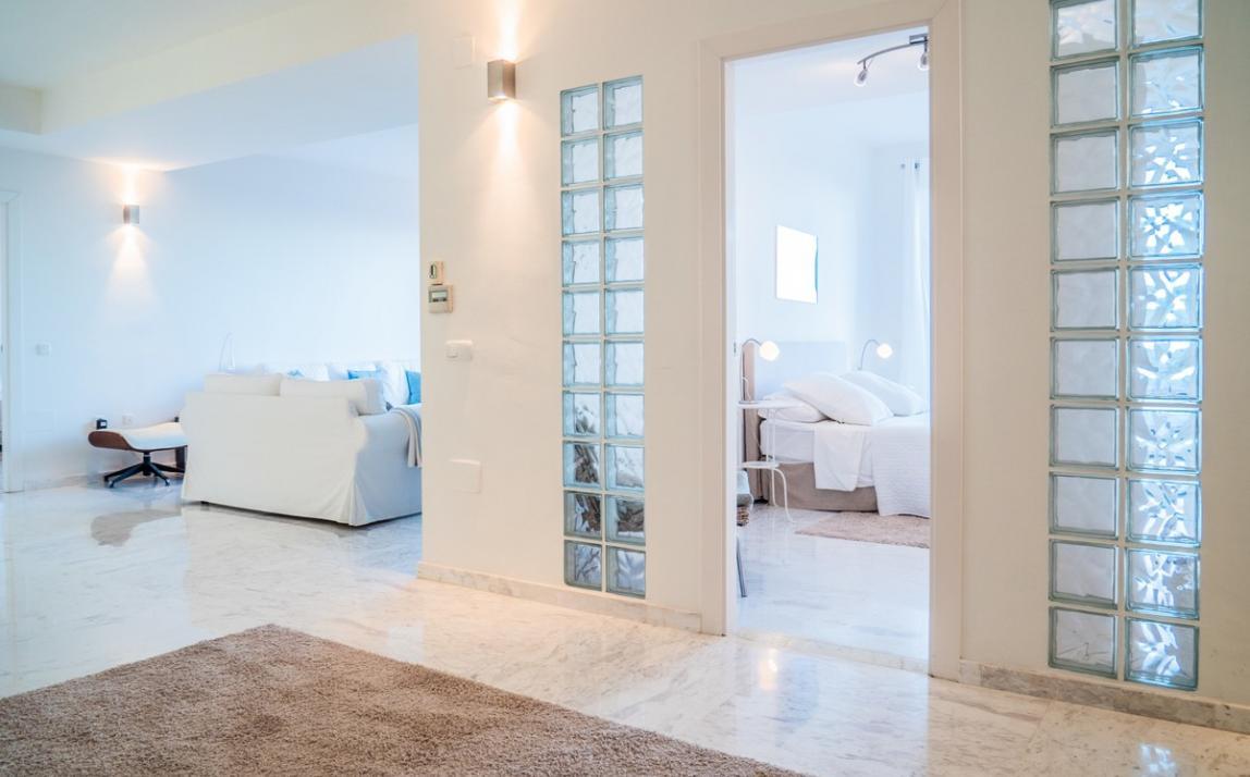 Apartment - Middle Floor, La Mairena Costa del Sol Málaga R3551749 5