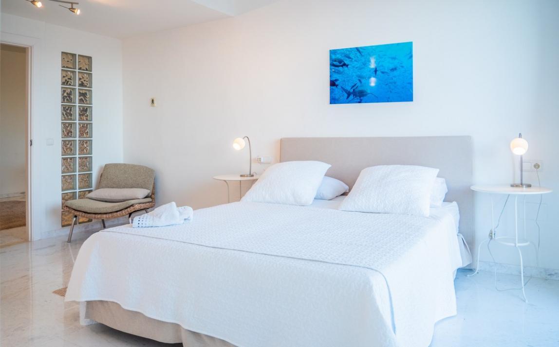 Apartment - Middle Floor, La Mairena Costa del Sol Málaga R3551749 7
