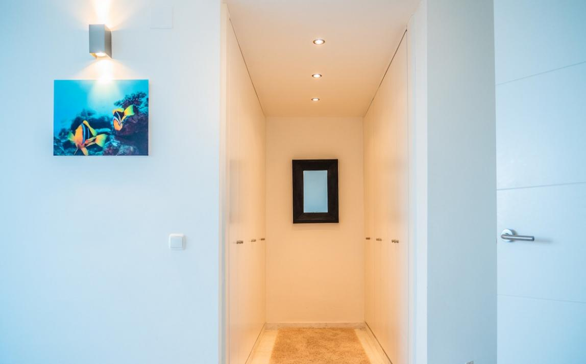 Apartment - Middle Floor, La Mairena Costa del Sol Málaga R3551749 8