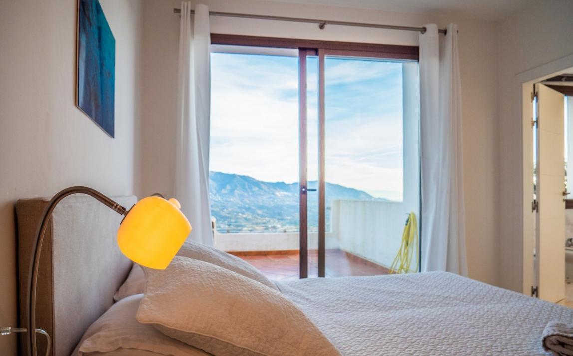 Apartment - Middle Floor, La Mairena Costa del Sol Málaga R3551749 16