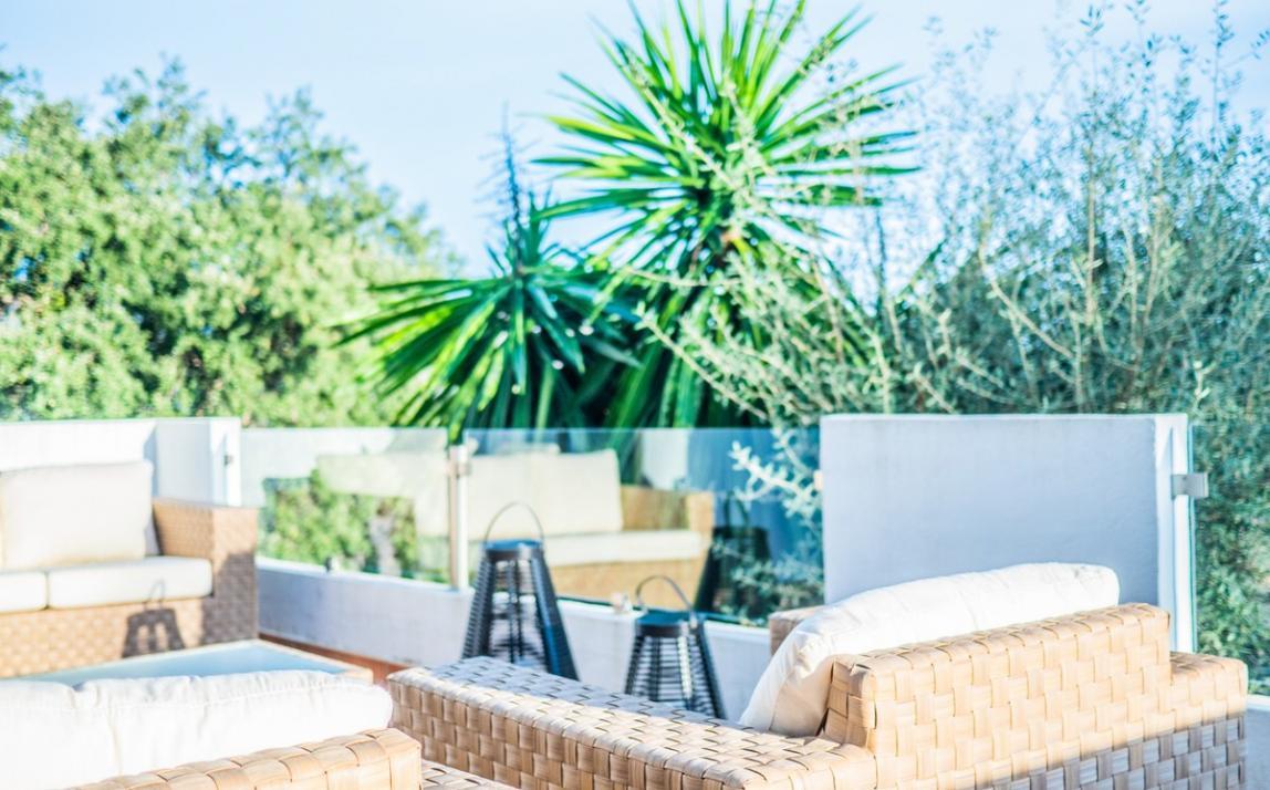 Apartment - Middle Floor, La Mairena Costa del Sol Málaga R3551749 21