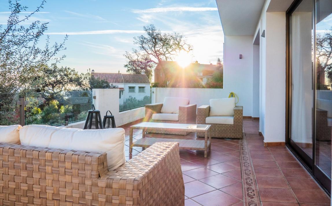 Apartment - Middle Floor, La Mairena Costa del Sol Málaga R3551749 24