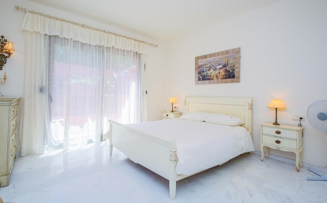 Apartment - Middle Floor, La Mairena Costa del Sol Málaga R3644966 12