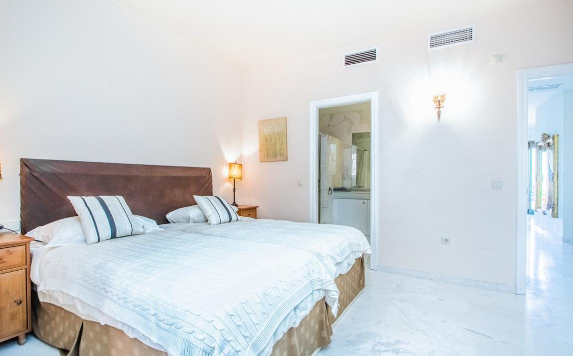 Apartment - Middle Floor, La Mairena Costa del Sol Málaga R3644966 15