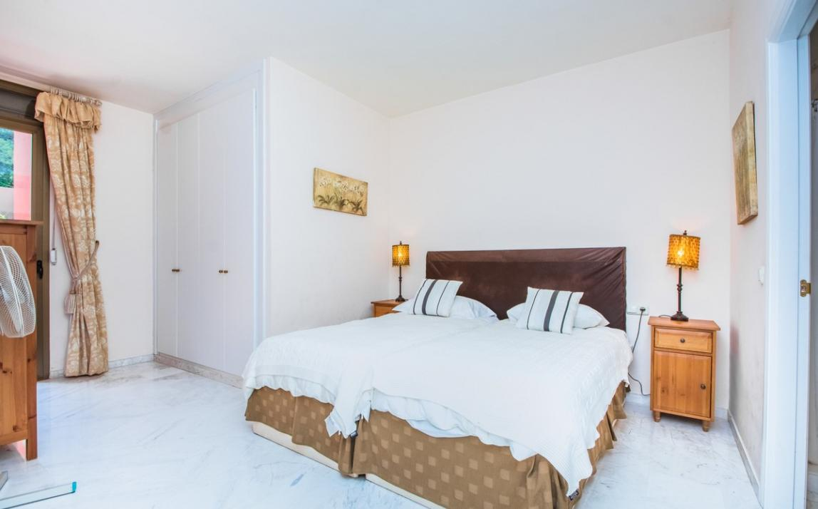 Apartment - Middle Floor, La Mairena Costa del Sol Málaga R3644966 16