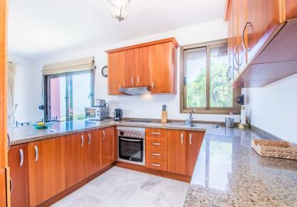 Apartment - Middle Floor, La Mairena Costa del Sol Málaga R3644966 44
