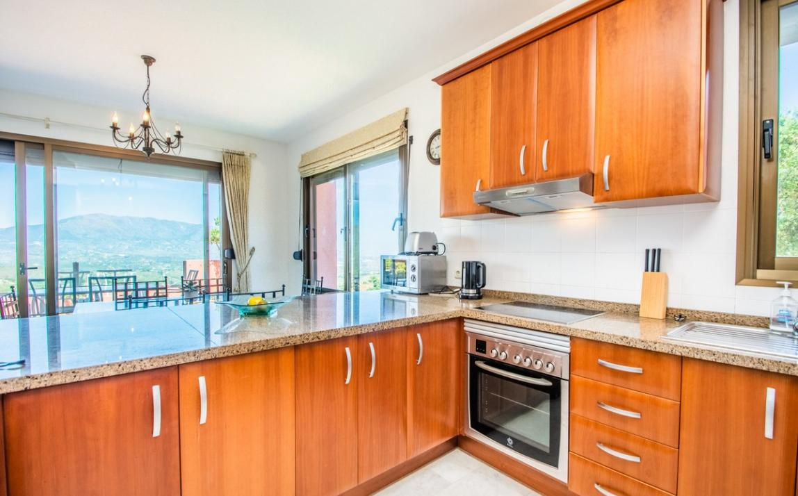 Apartment - Middle Floor, La Mairena Costa del Sol Málaga R3644966 19