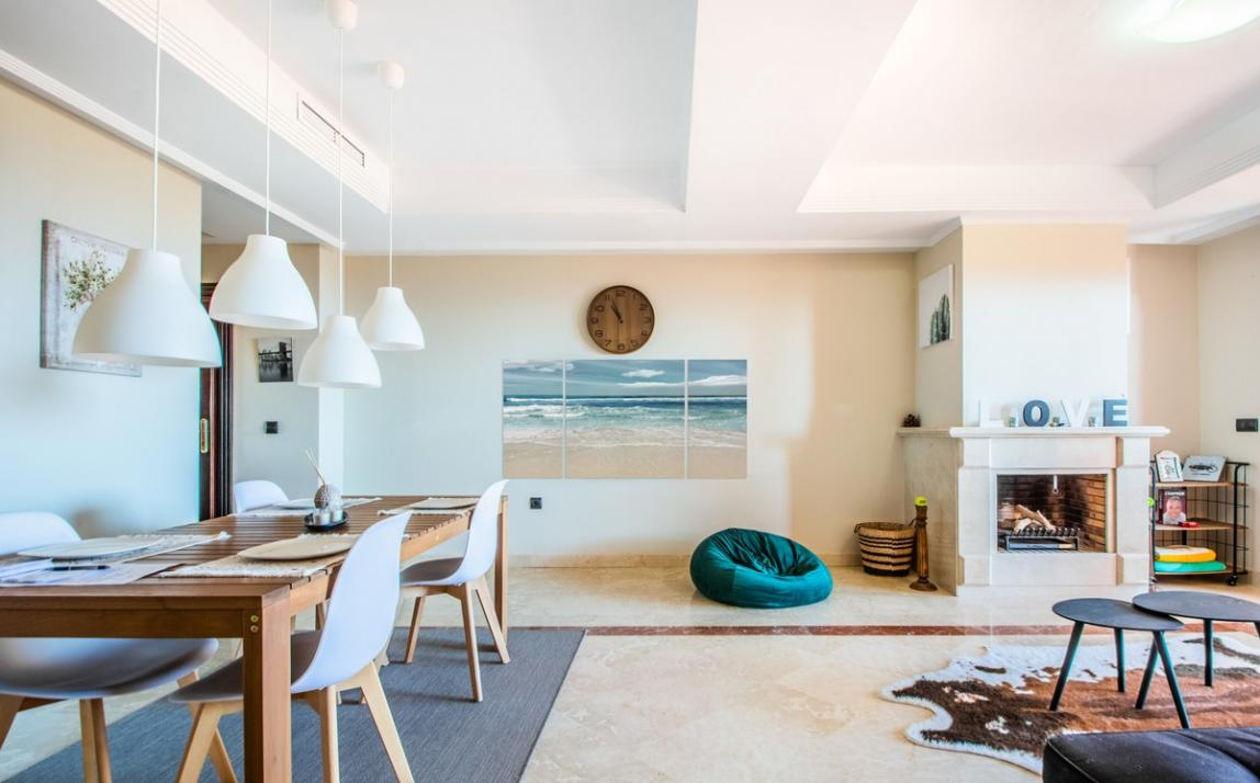 Apartment - Middle Floor, La Mairena Costa del Sol Málaga R3687167 4