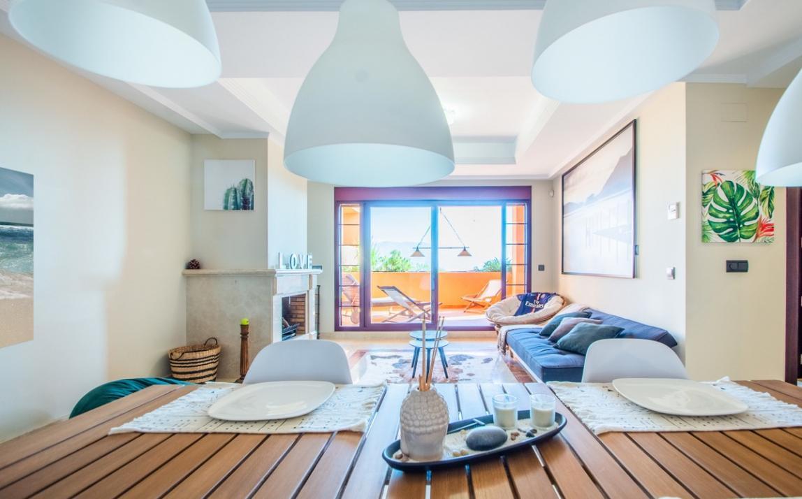 Apartment - Middle Floor, La Mairena Costa del Sol Málaga R3687167 5