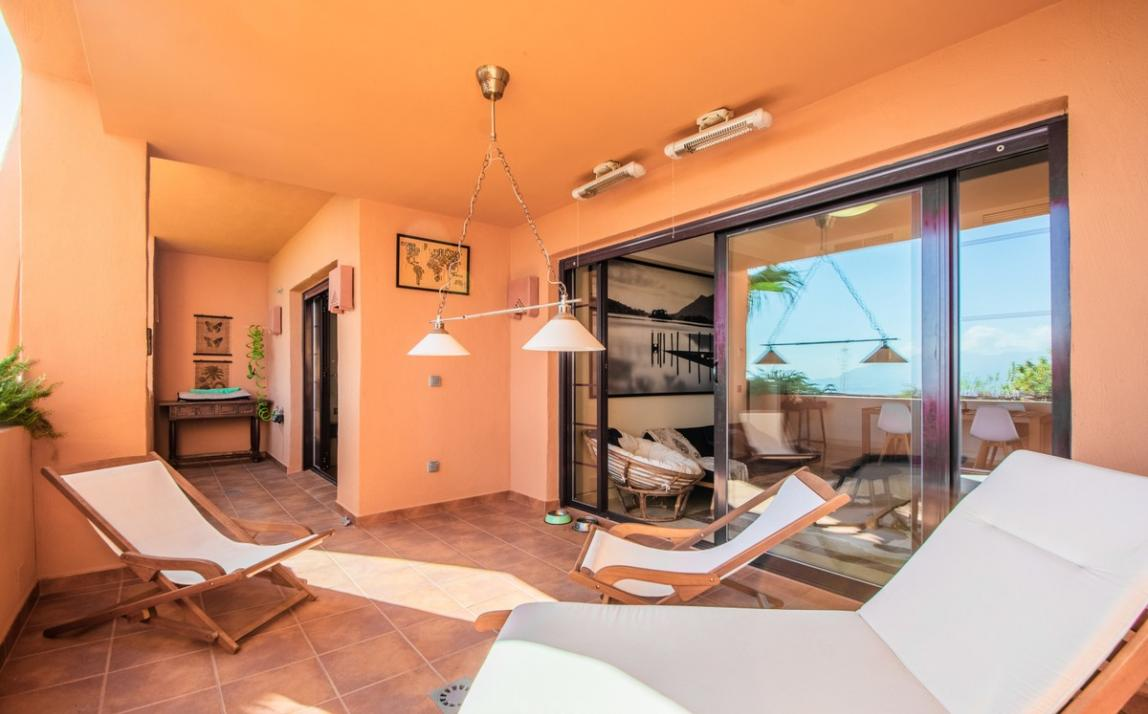 Apartment - Middle Floor, La Mairena Costa del Sol Málaga R3687167 7