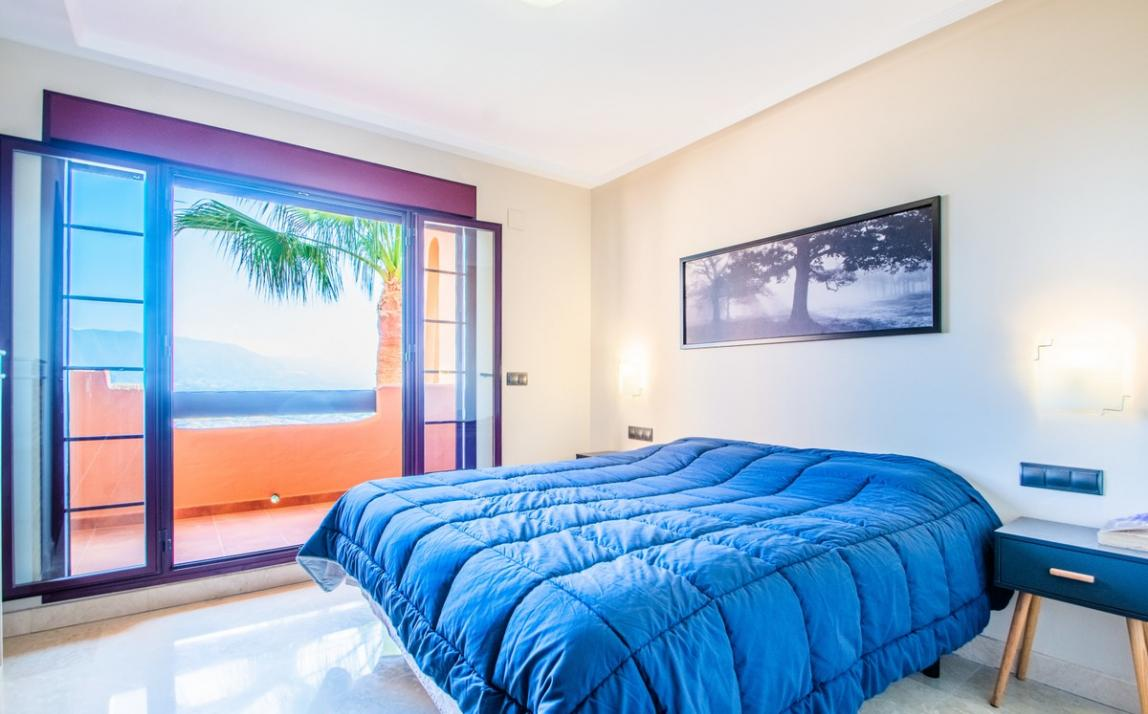 Apartment - Middle Floor, La Mairena Costa del Sol Málaga R3687167 12