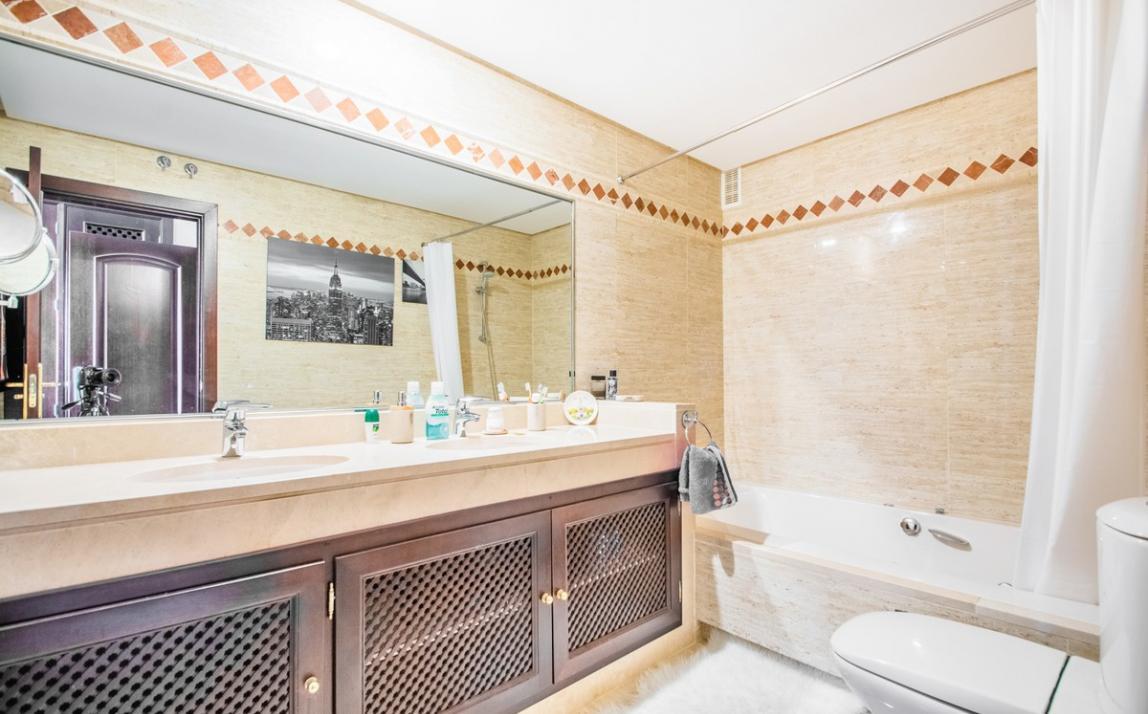 Apartment - Middle Floor, La Mairena Costa del Sol Málaga R3687167 14