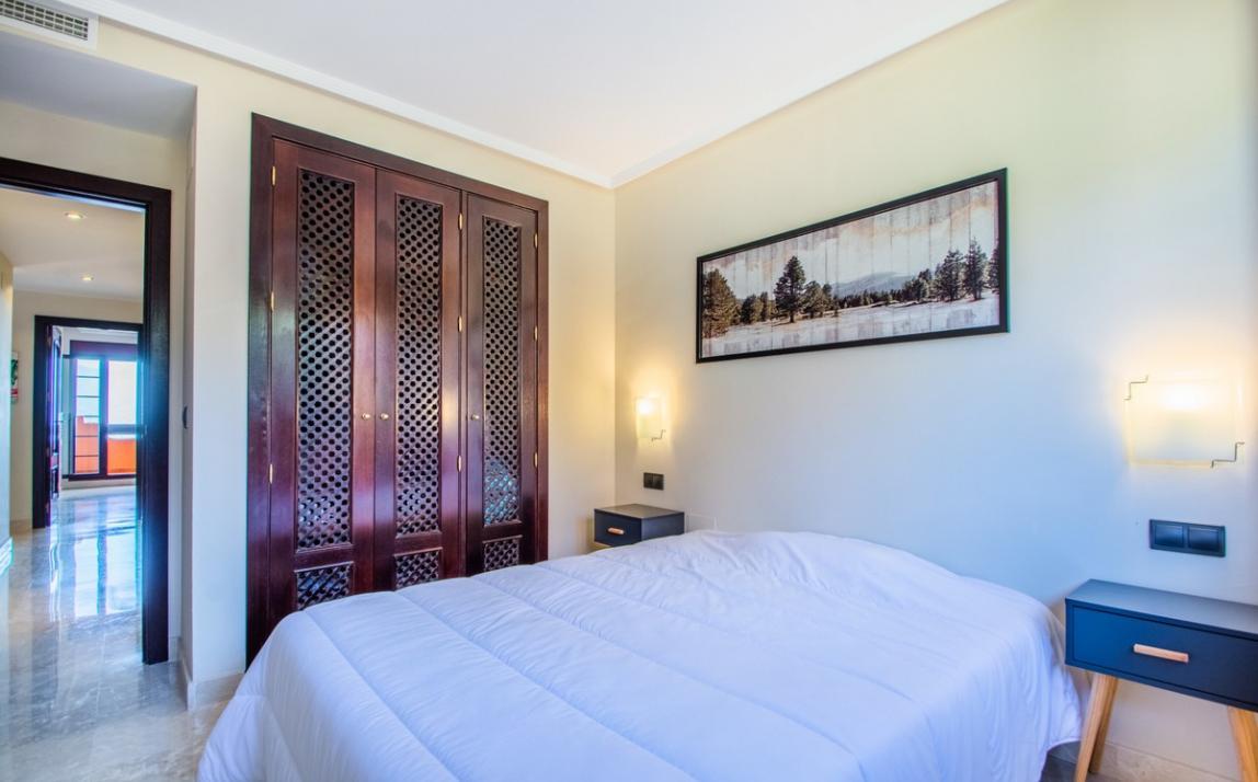 Apartment - Middle Floor, La Mairena Costa del Sol Málaga R3687167 15